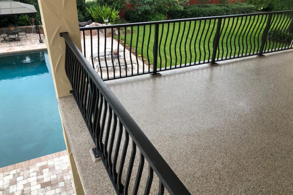 Epoxy Floor Coatings Tampa, St. Petersburg, Clearwater, Bradenton FL